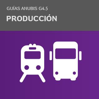Guía de Producción
